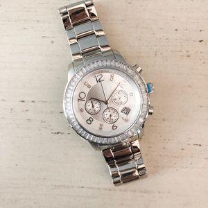 Sterling Silver Silpada Watch